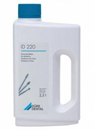 ID220_Bur disinfection